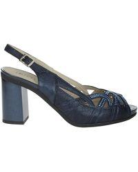 Pitillos Sandales 6161 - Bleu
