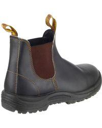 Blundstone Boots 192 - Marron