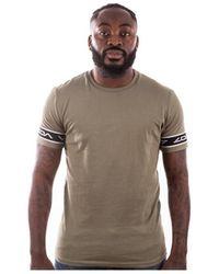 Vo7 T-shirt 95 KAKI - Marron