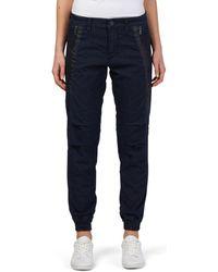 Gas 360684 Jeans - Bleu