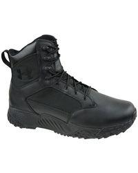 Under Armour Chaussures Stellar Tactical - Noir