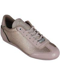 Cruyff Recopa skin Chaussures - Rose