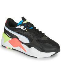 PUMA Rs-x3 Og - Sneakers - Zwart