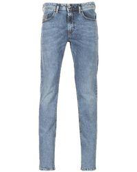 DIESEL Skinny Jeans Thommer - Blauw