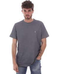 Navigare NV81007 T-shirt - Gris