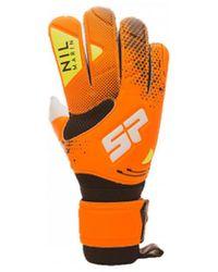 Sp Fútbol Nil Marín Iconic Gants - Orange