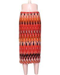 Dorothy Perkins Jupe - Taille 44 Jupes - Orange