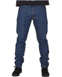 Elade - Logo Slim Light Women's Jeans In Multicolour - Lyst