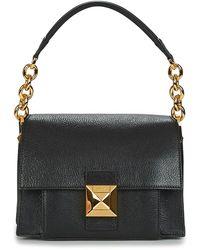 Furla Handtas Diva S Shoulder Bag - Zwart