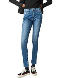 Pepe Jeans - Pantalón pitillo REGENT HG9 C.000DENIM - Lyst