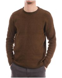 Only & Sons 22014740 Pull - Marron