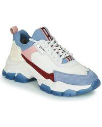 Bronx - Lage Sneakers Tayke Over - Lyst