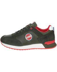 Colmar Lage Sneakers Travis - Groen
