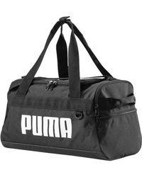 PUMA Taschen Challenger Duffelbag XS - Schwarz