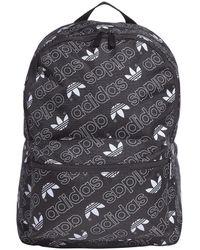 adidas Rugzak Monogramme Classic Backpack - Zwart
