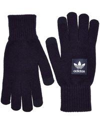adidas Handschoenen - Zwart
