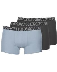 Athena Boxers Basic Color - Zwart