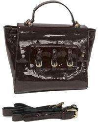 Loeds - Bolso Charol Elegante Women's Shoulder Bag In Multicolour - Lyst