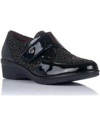 Pitillos Zapatos Hombre 6311 - Azul