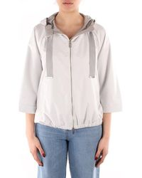 Marella BOSFORO Sweat-shirt - Blanc