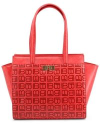 Laura Biagiotti Rossy_114-2 Cabas - Rouge
