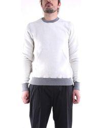 Rick Owens DRKSHDW DS20F1231FMR Sweat-shirt - Gris