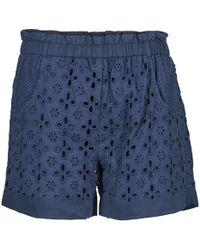 See U Soon - Alexandrious Shorts - Lyst