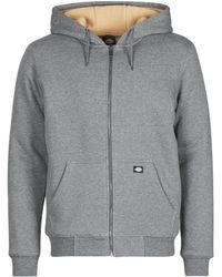 Dickies Sweater Frenchburgh - Grijs