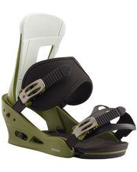 Burton Accessoire sport Freestyle - Vert