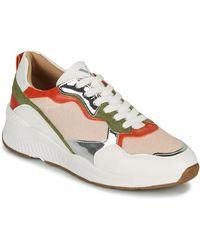 Vanessa Wu BALINA Chaussures - Multicolore