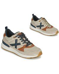 Munich Sneakers Alpha 49 - Neutro