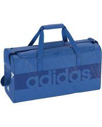 Linear En Tb Bleu De Sac M Tiro Sport Hommes I7ymbf6Ygv