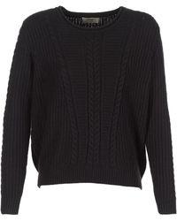 Betty London - Herda Women's Sweater In Blue - Lyst