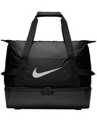 Nike Gym Bag Team Club Academy - Black