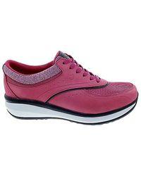 Joya Lage Sneakers Schoenen Sydney W - Rood