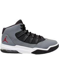 Air Jordan Max Aura hommes Chaussures en Noir Nike pour homme en ...