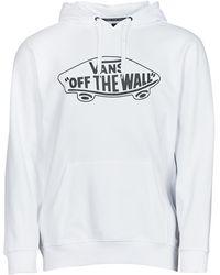 Vans OTW PO II Sweat-shirt - Blanc