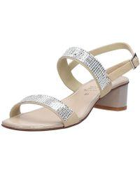 Brigitte Bardot - 42523 Sandals Women's Sandals In Beige - Lyst