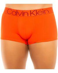 Calvin Klein Boxer Boxer Calvin Klein - Naranja