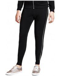 Guess Pantalon - Noir