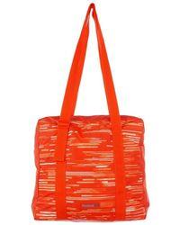 Reebok - Workout Ready Graphic Women's Shopper Bag In Red - Lyst