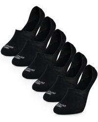 Azzaro Calcetines - Negro