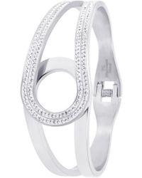 Sc Crystal Bracelets B1828 - Métallisé