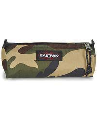 Eastpak Trousse Benchmark Singl - Multicolore