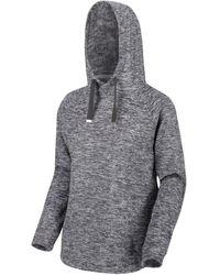 Regatta Callidora Fleece Fleece Jacket - Grey