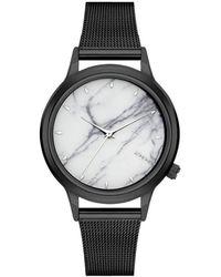 Komono Horloge Lexi Royale - Wit