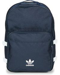 adidas Rugzak Bp Essential - Blauw