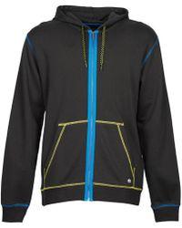 Quiksilver - Bahine Men's Sweatshirt In Black - Lyst