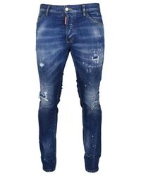 DSquared² Jeans - Marron