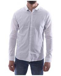 Teddy Smith Camisas - Blanco